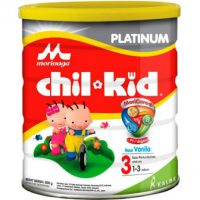 Harga Morinaga Chil Kid Platinum