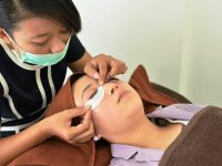 Harga Paket Eyelash Extention