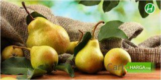 Harga Pear