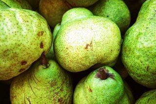 Harga Pear hijau