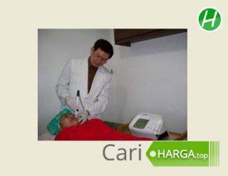 Harga Perawatan di DR. Ubeta