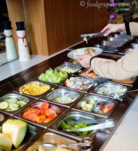 Harga Salad sayur dan salad buah