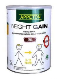 Harga Susu Appeton Weight Gain