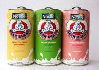 Harga Susu Cair Bear Brand