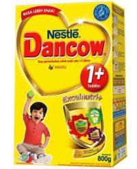 Harga Susu Dancow 1+