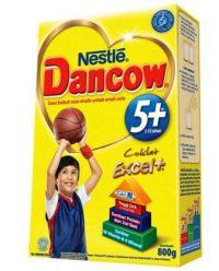Harga Susu Dancow 5+