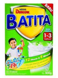 Harga Susu Dancow Batita