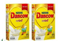 Harga Susu Dancow Full Cream