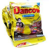 Harga Susu Dancow Saschet
