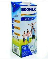 Harga Susu Indomilk 1 Liter