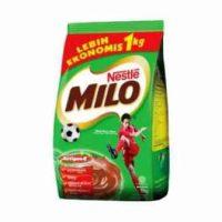 Harga Susu Milo 1 Kg
