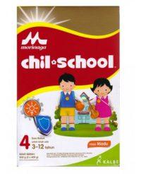 Harga Susu Morinaga Chil School