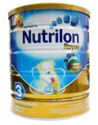 Harga Susu Nutrilon 3