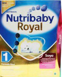 Harga Susu Nutrilon Baby Royal 1
