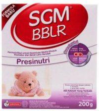 Harga Susu SGM Bblr