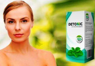 Harga detoxic di apotik