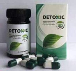 Harga detoxic di farmasi