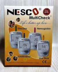 Harga nesco multicheck 3 in 1