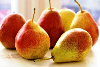 Harga pear forelle