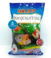 harga garam ikan louhan