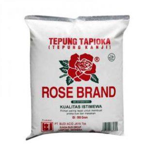 Harga Tepung Tapioka