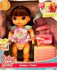 Harga Baby Alive Twinkle Tinkles