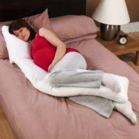 Harga Bantal Mothercare Sleep Plus Body
