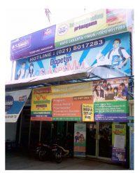 Harga Bimbel Primagama Jakarta Selatan