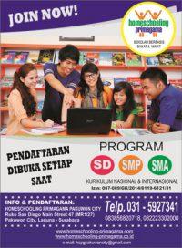 Harga Bimbel Primagama Surabaya