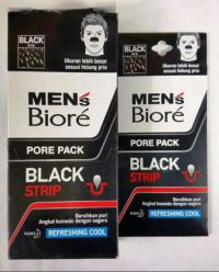 Harga Biore Pore Pack Men