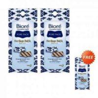 Harga Biore Pore Pack Seri Batik