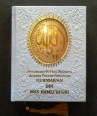Harga Buku Yasin HVS Premium