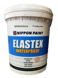 Harga Cat Nippon Elastex Besar