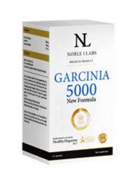 Harga Garcinia 5000 NL