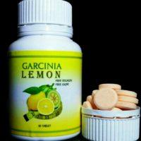 Harga Garcinia Lemon
