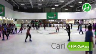 Harga Ice Skating AEON