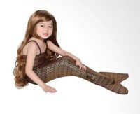 Harga Kostum Mermaid Jenis Glitter Kemben