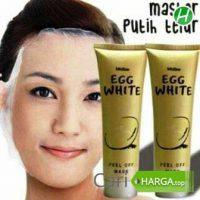 Harga Masker Egg White