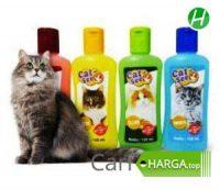 Harga Sampo Kucing