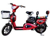 Harga Sepeda listrik Tiger