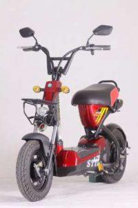 Harga Sepeda listrik momentum