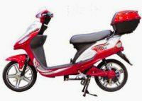 Harga Sepeda listrik venus