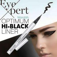 Harga Wardah EyeXpert Optimum Hi-Black Liner