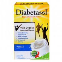 Harga susu diabetasol vanilla