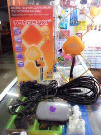 Harga Antenna Toyosaki AIO 200
