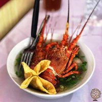 Harga Bakso Lobster