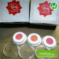 Harga Blush On Viva