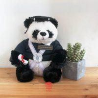 Harga Boneka Panda Wisuda