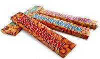 Harga Coklat Silverqueen Jenis Almond Milk Chocolate