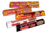 Harga Coklat Silverqueen Jenis Chunky Bar